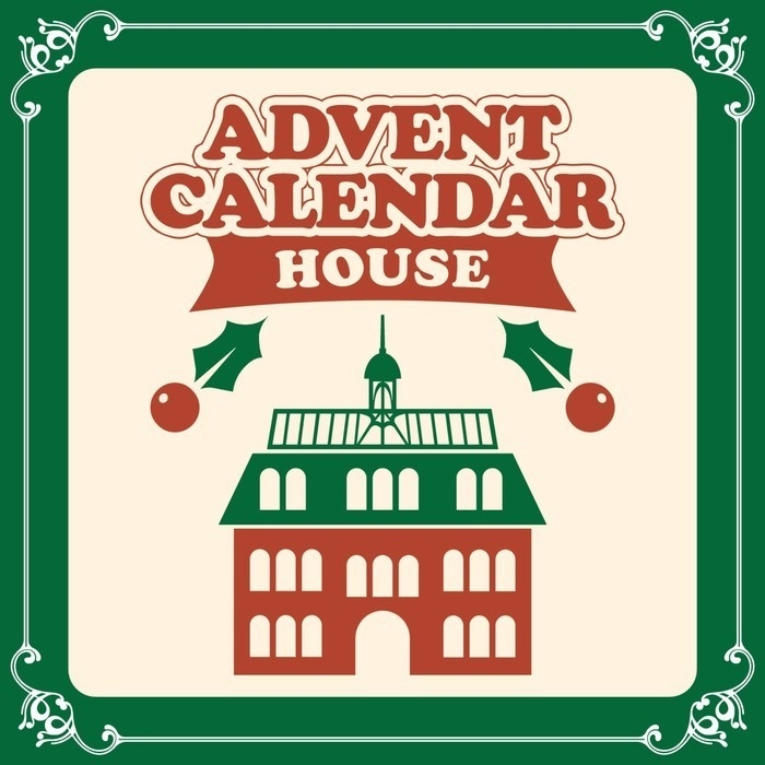 Advent Calendar House: Holiday Specials Podcast