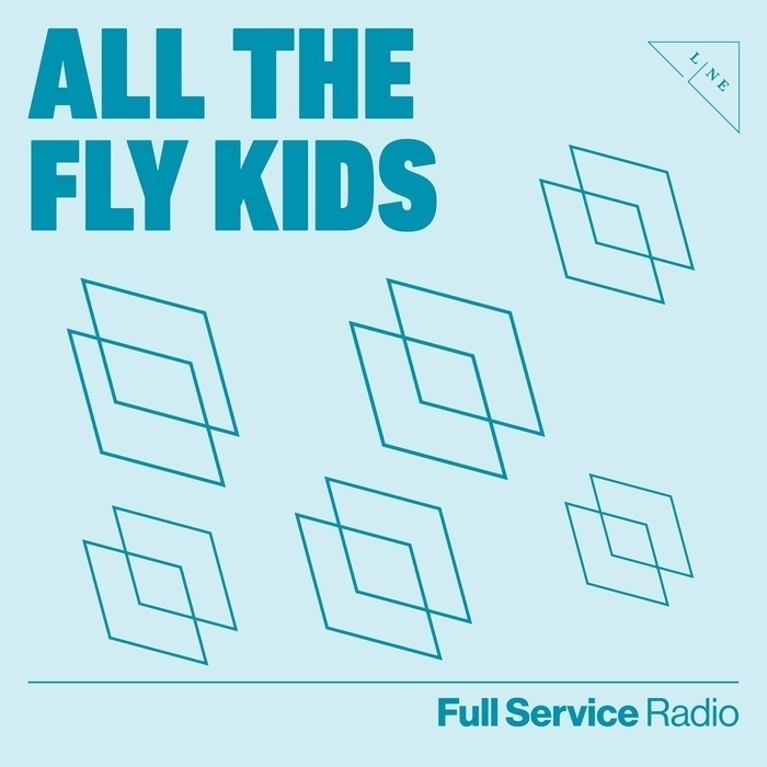The All the Fly Kids Show