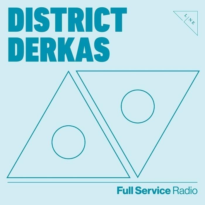 District Derkas