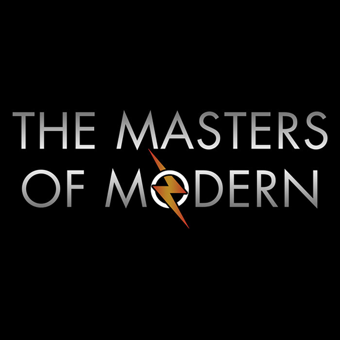 The Masters of Modern