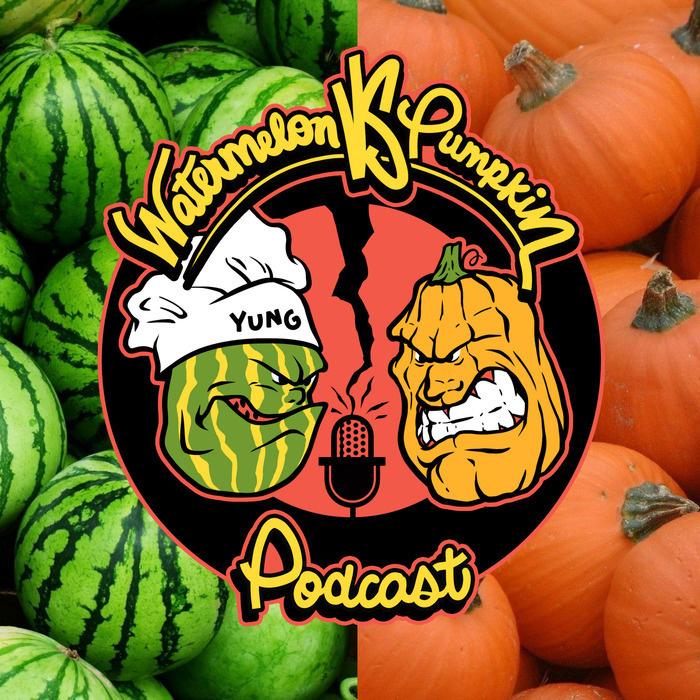 Watermelon vs Pumpkin