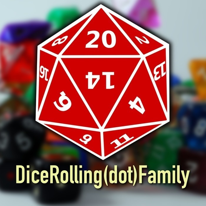 Dice Rolling (dot) Family