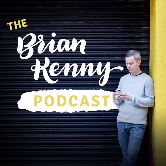 The Brian Kenny Podcast