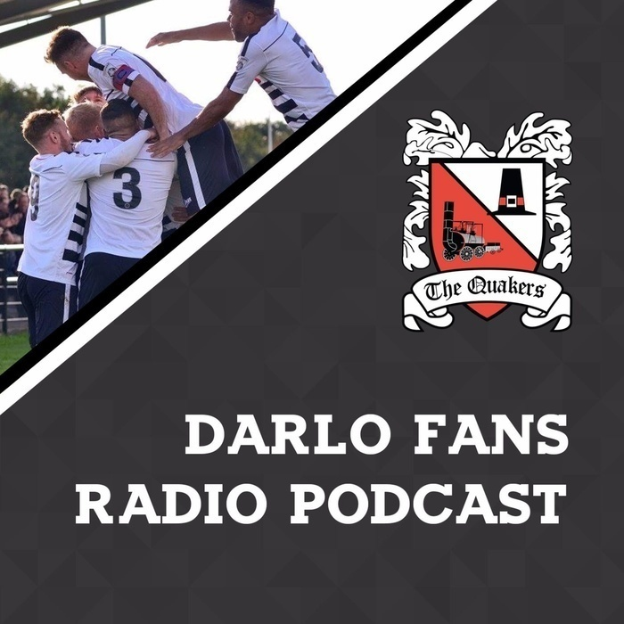 The Darlo Fans Radio Podcast
