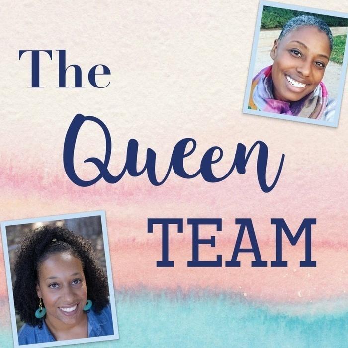 The Queen Team