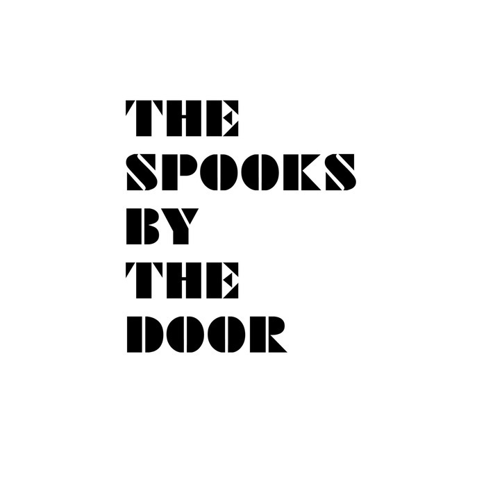 The Spooks by The Door