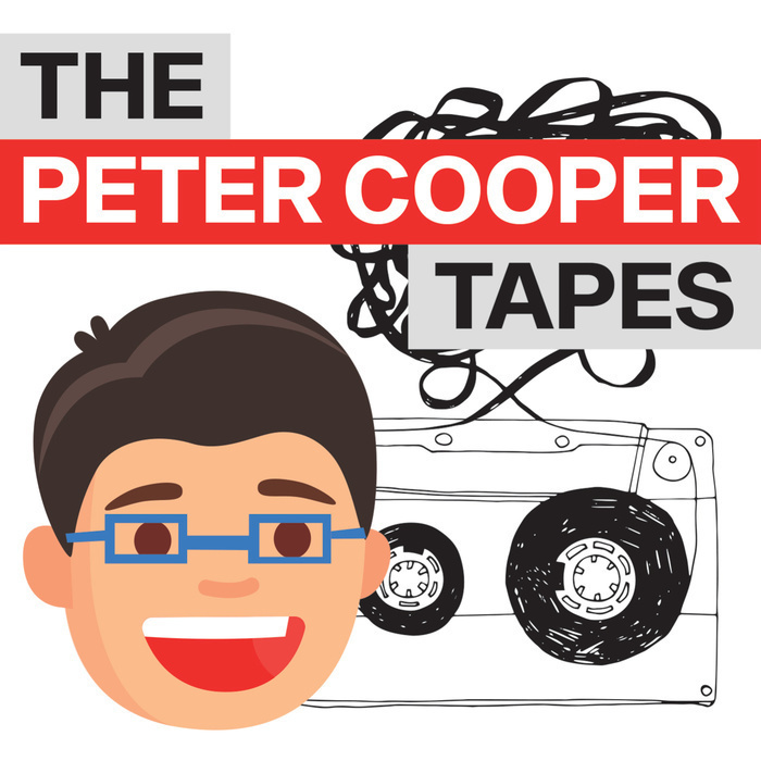 The Peter Cooper Tapes