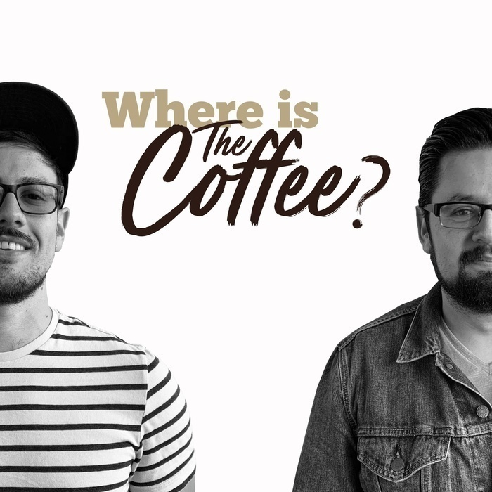 Where is the Coffee?
