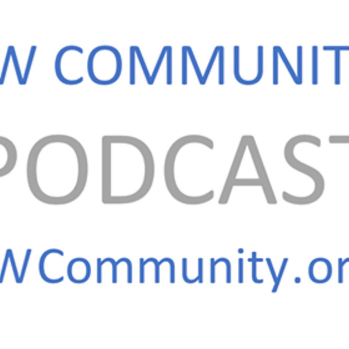 JW Community Podcast