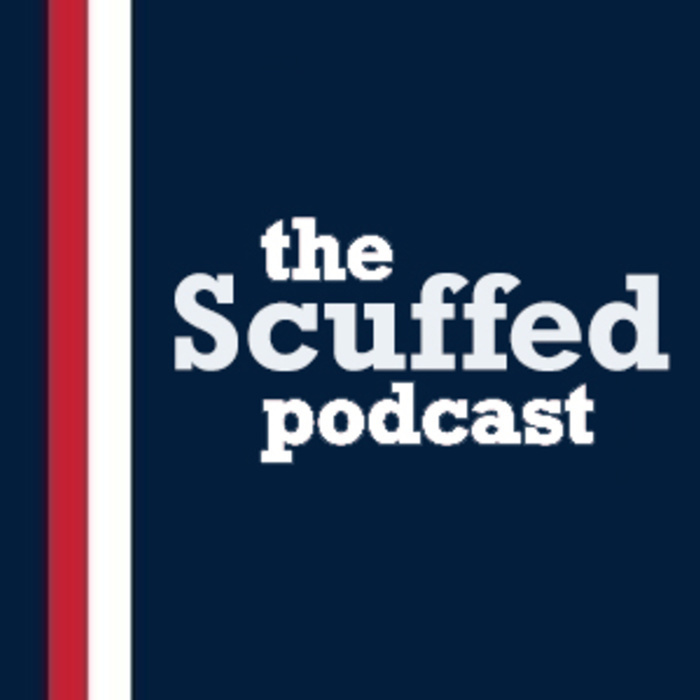 The Scuffed Podcast | USMNT, Yanks Abroad, MLS, soccer in America