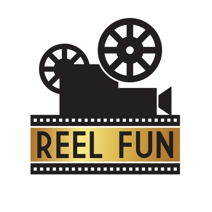 Reel Fun, a podcast about movies