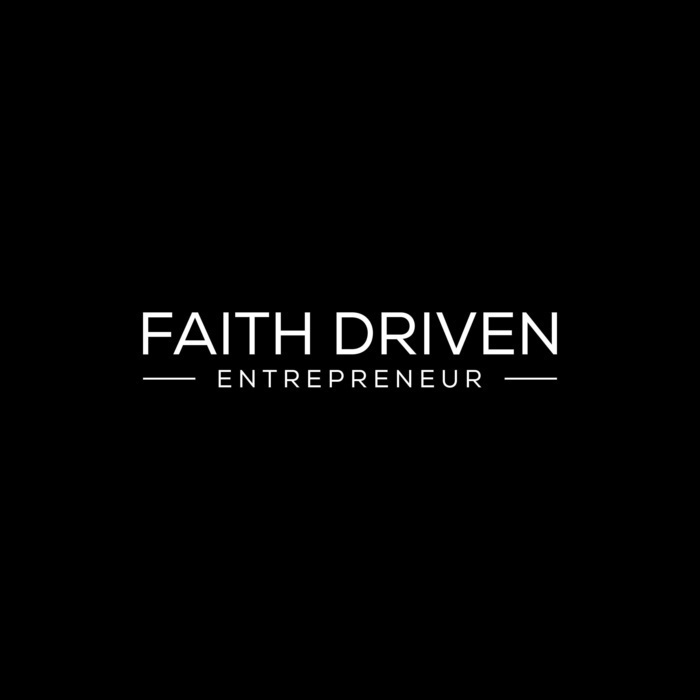 Faith Driven Entrepreneur