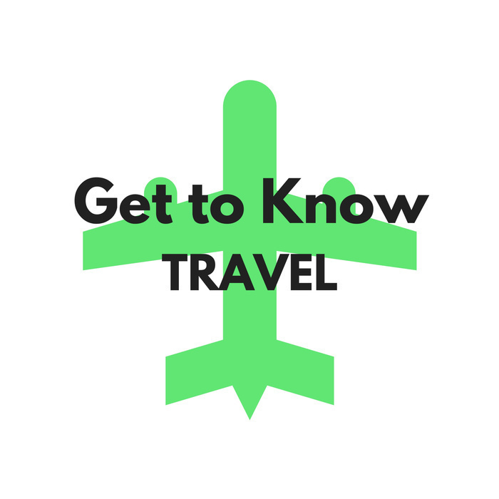 We Get to Know Travel