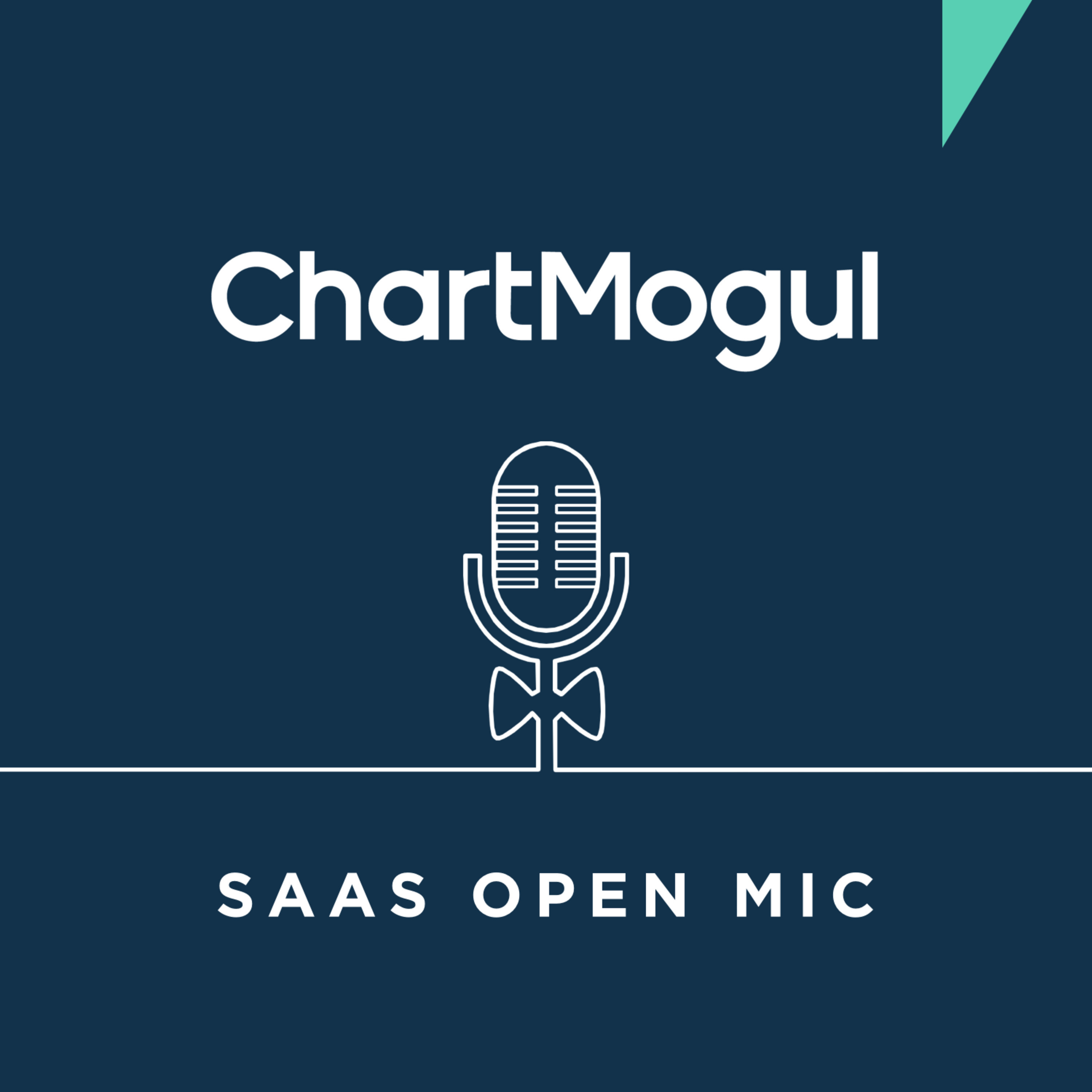 SaaS Open Mic by ChartMogul | Listen via Stitcher for Podcasts