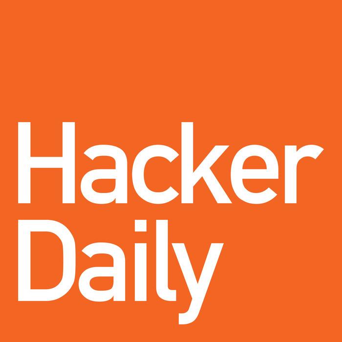 Hacker Daily