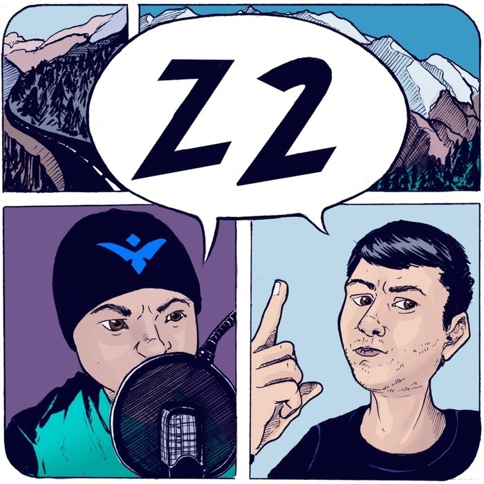 Z2 Podcast: Comic Books & Pop Culture
