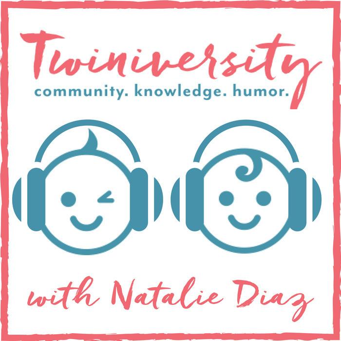 Twiniversity Podcast with Natalie Diaz