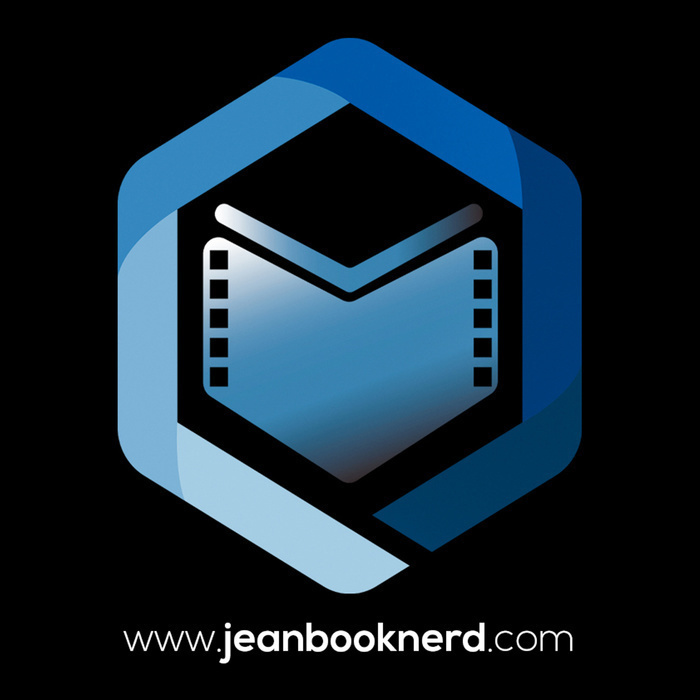 JeanBookNerd Podcast