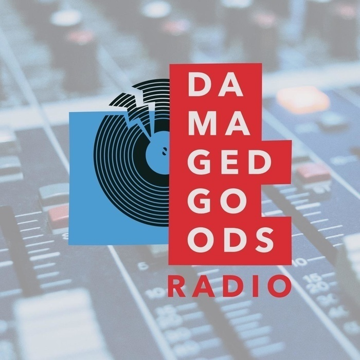 Damaged Goods Radio