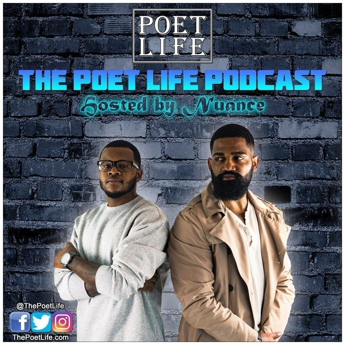 The Poet Life Podcast