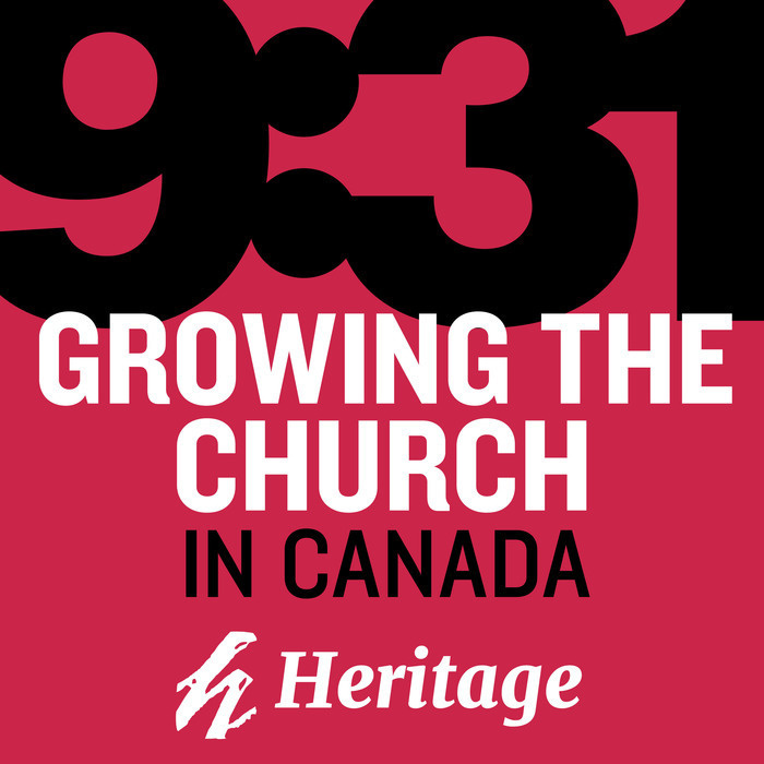 9:31 Growing the Church in Canada