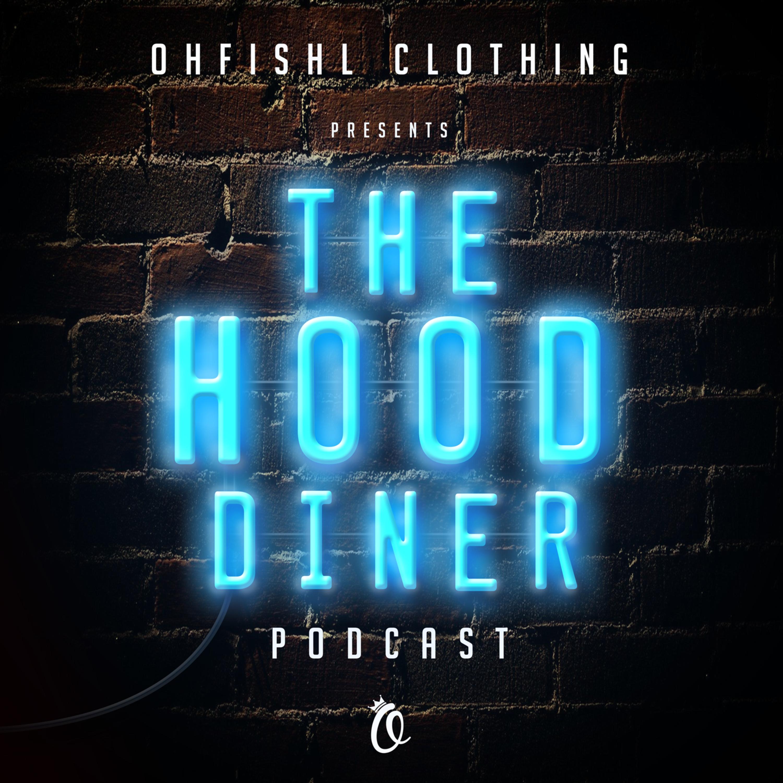 Image result for the hood diner podcast