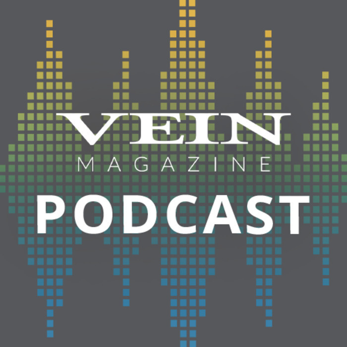 VEIN Magazine with Dr. Steve Elias