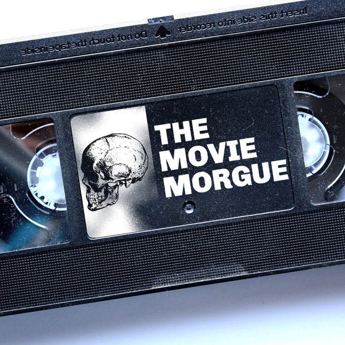 The Movie Morgue
