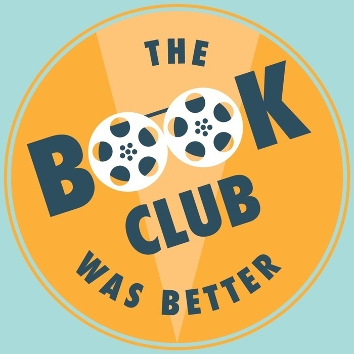 The Book Club Was Better