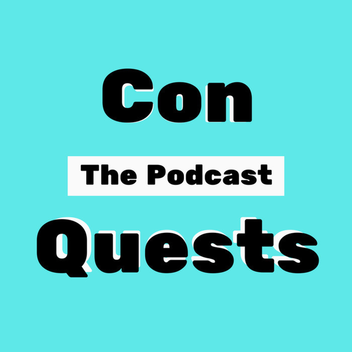 Con Quests the Podcast