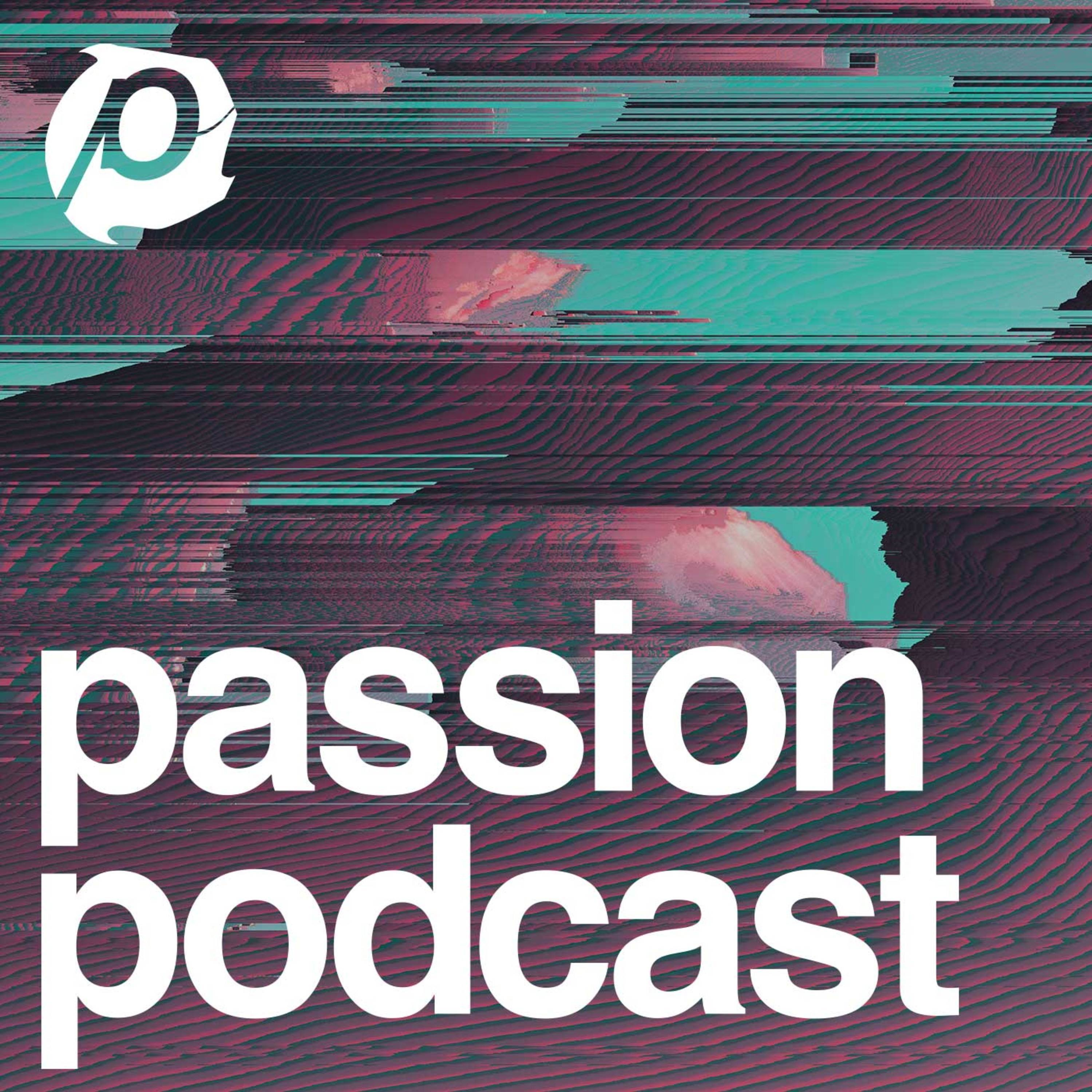 The P Ion Podcast