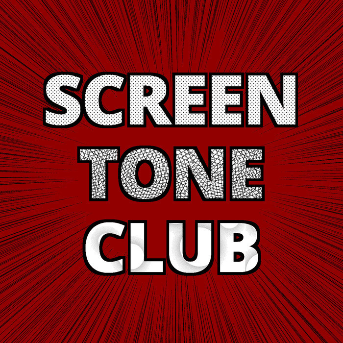 ScreenTone Club