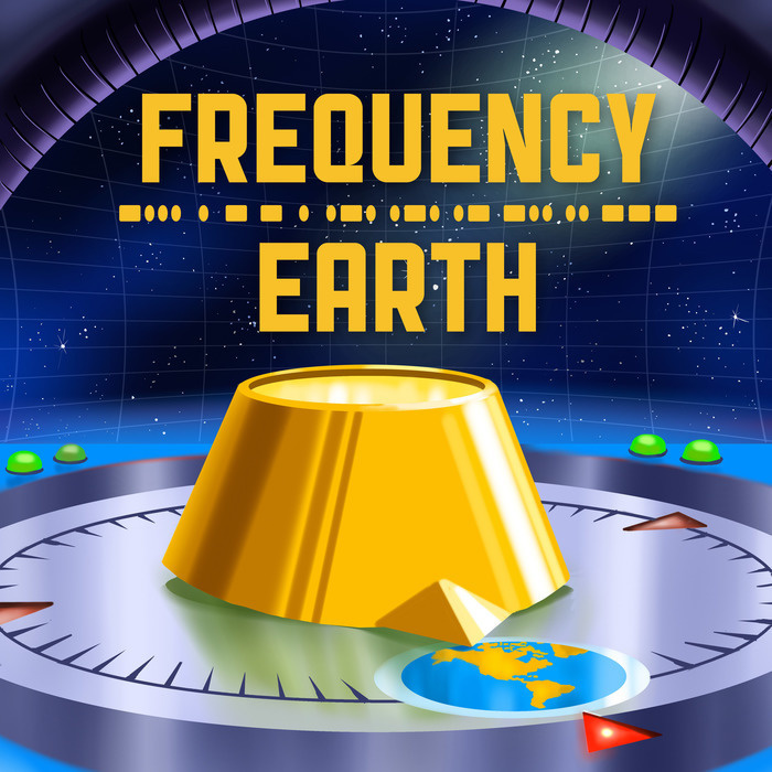 Frequency Earth | A Sci-Fi Sketch Comedy Podcast
