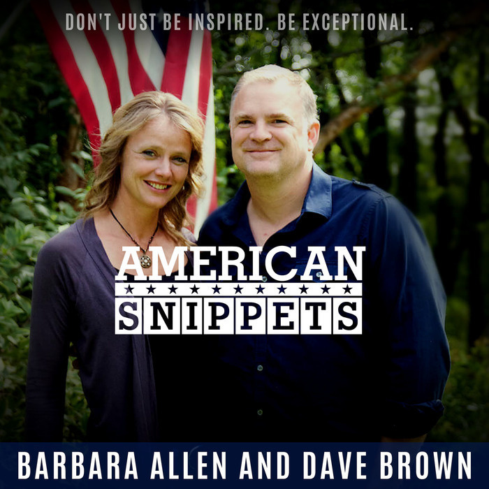 The American Snippets Podcast