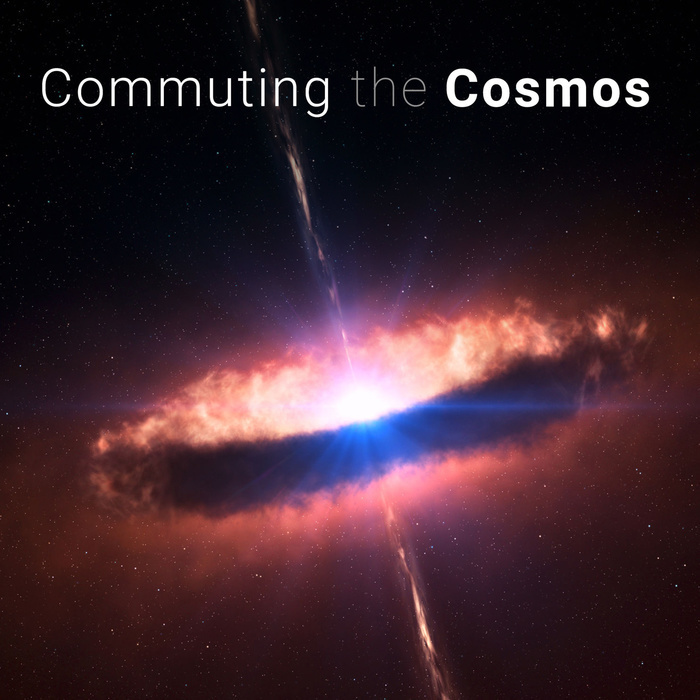 Commuting the Cosmos