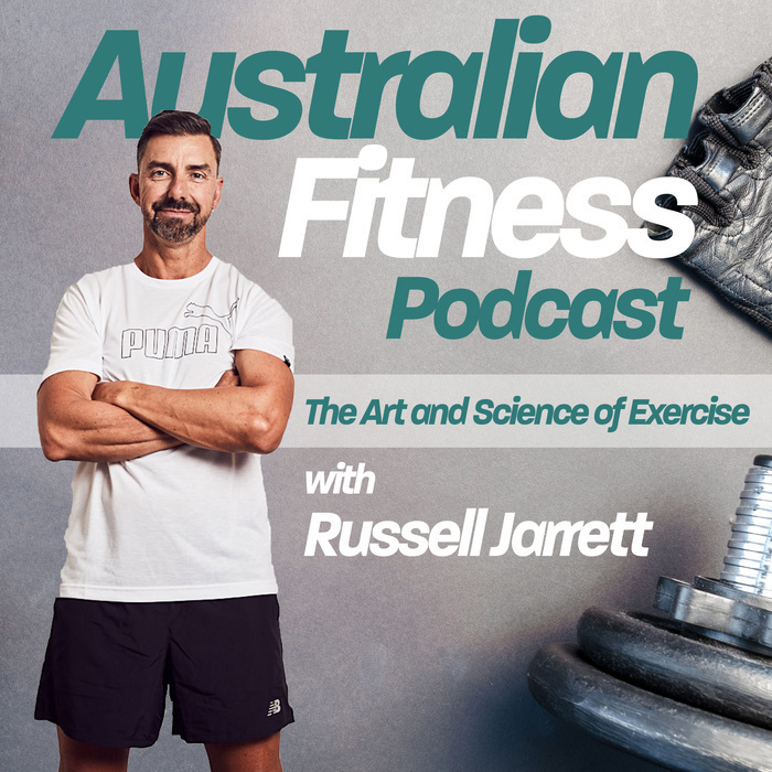 Australian Fitness Podcast