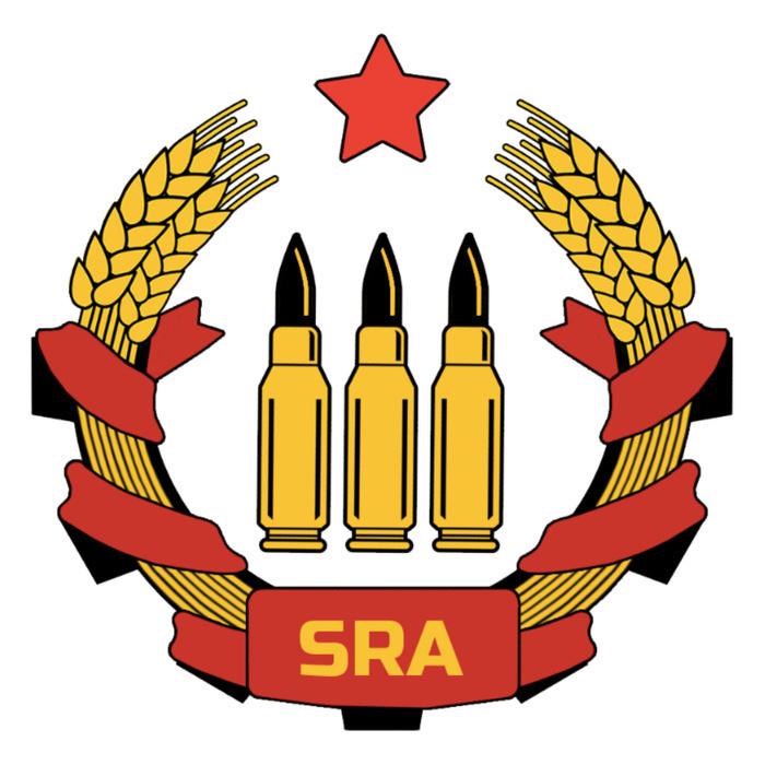 Socialist Rifle Association Podcast