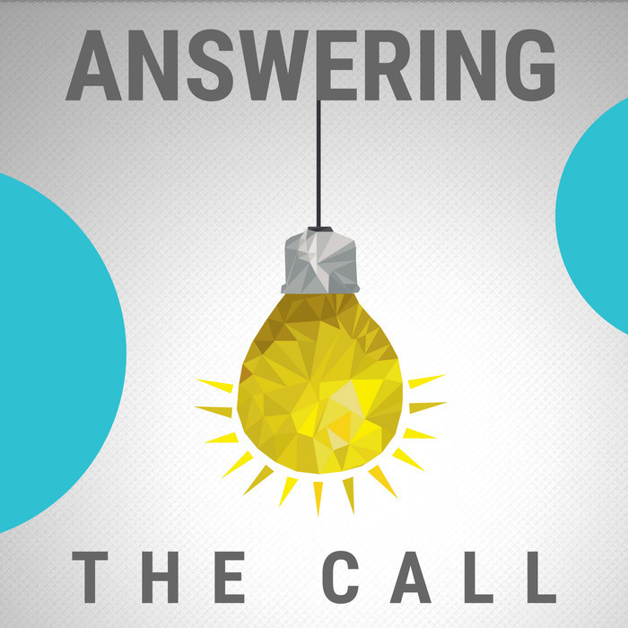 Answering the Call Podcast - NOBTS