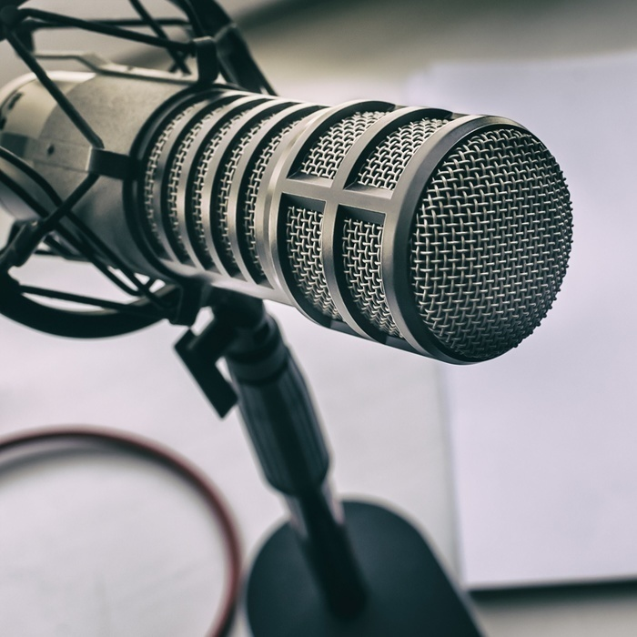 Microsoft Industry Experiences Podcast