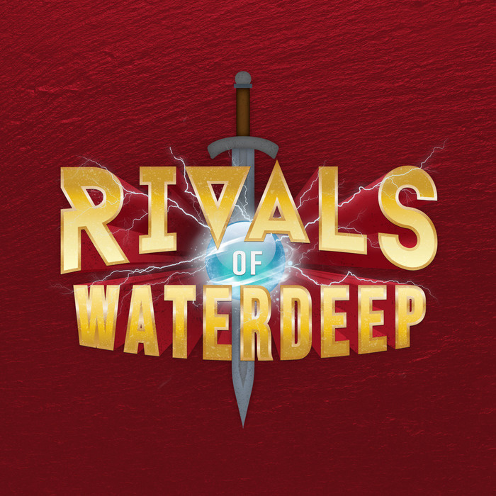 Rivals of Waterdeep
