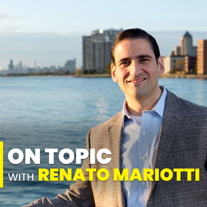 On Topic with Renato Mariotti