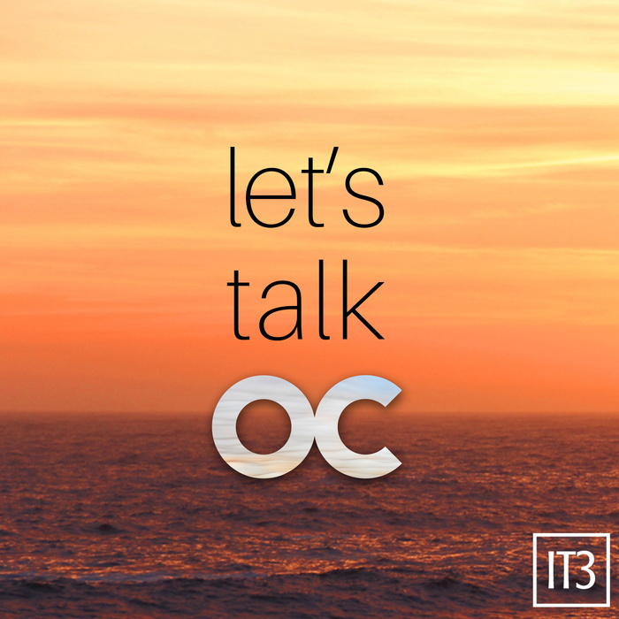 Let's Talk OC - The OC Podcast