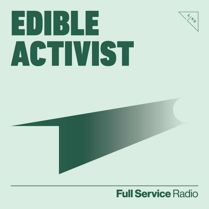 Edible Activist Podcast