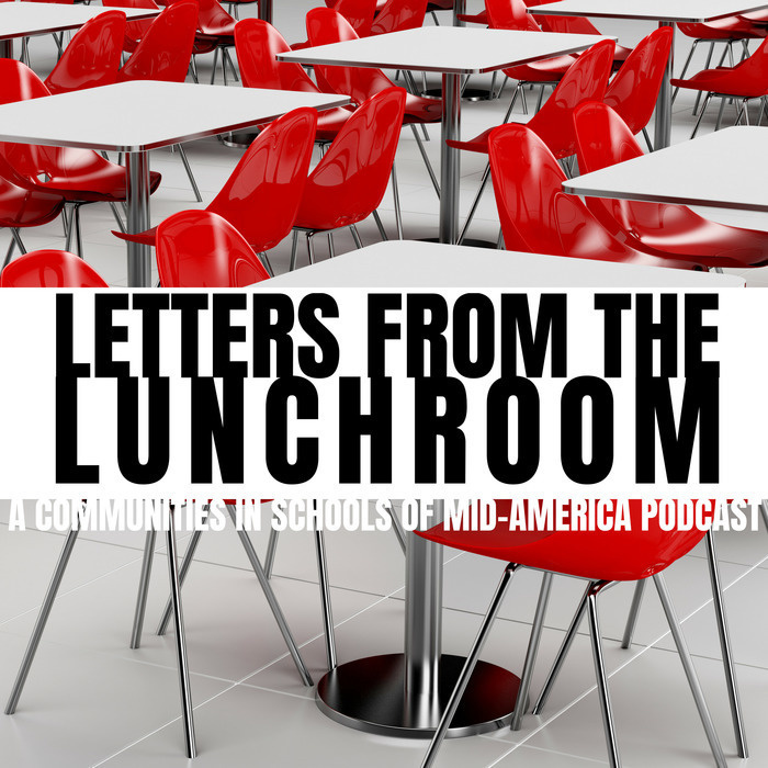 Letters from the Lunchroom