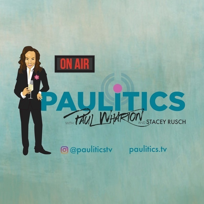 Paulitics Podcast