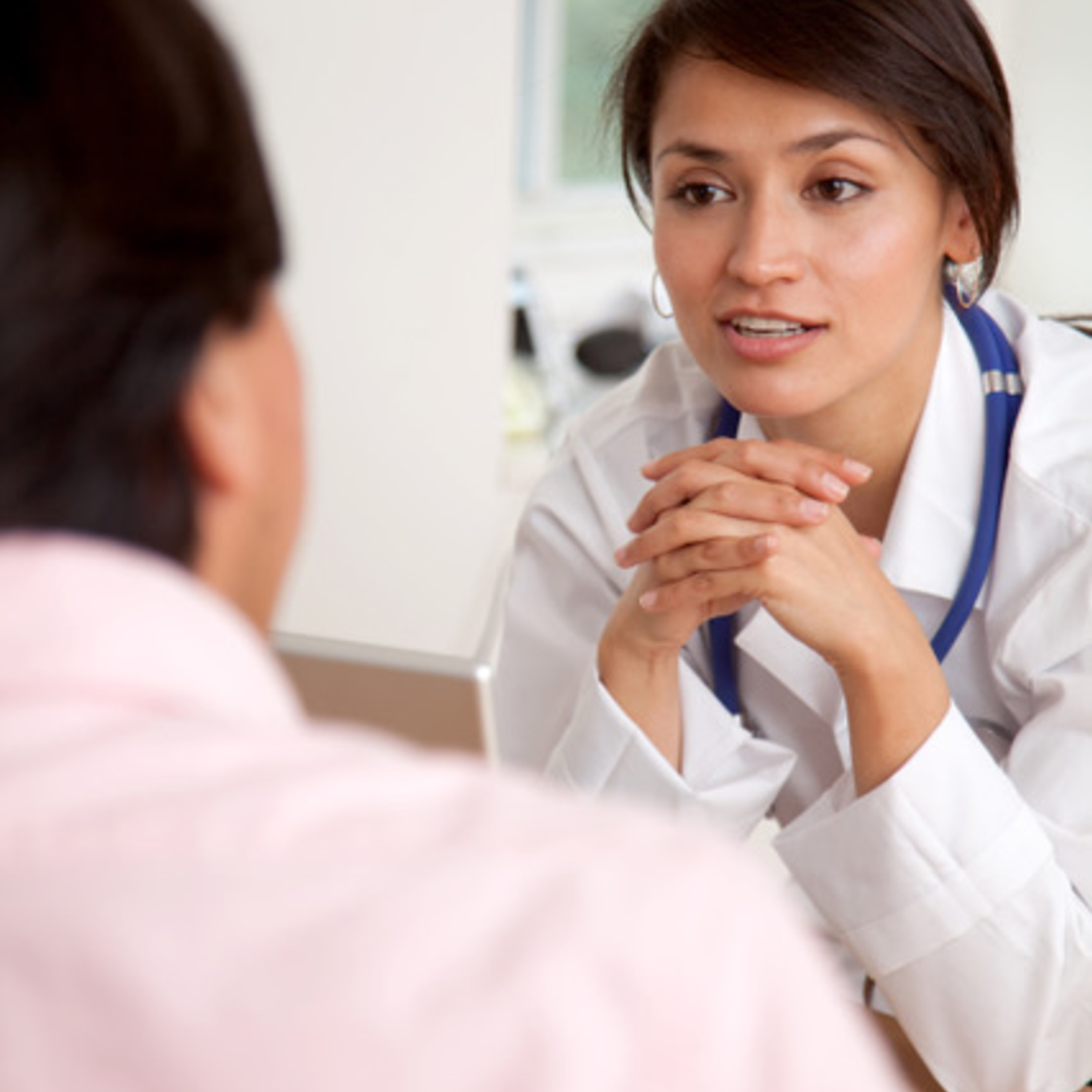 We Need to Talk: A Series of Tough Conversations About Health | College of  Health Solutions