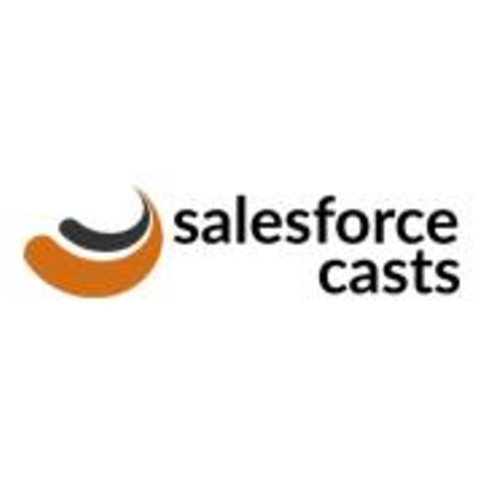 Salesforce Casts Podcast