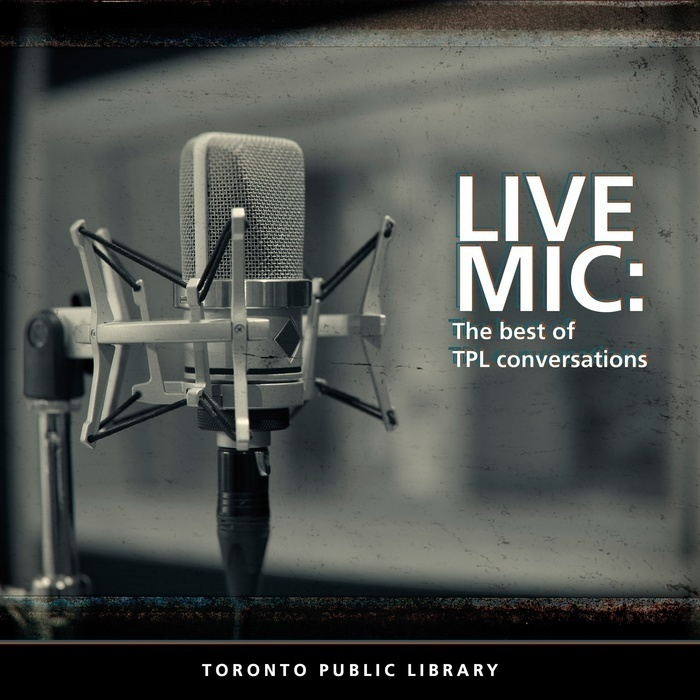 Live Mic: the Best of TPL Conversations
