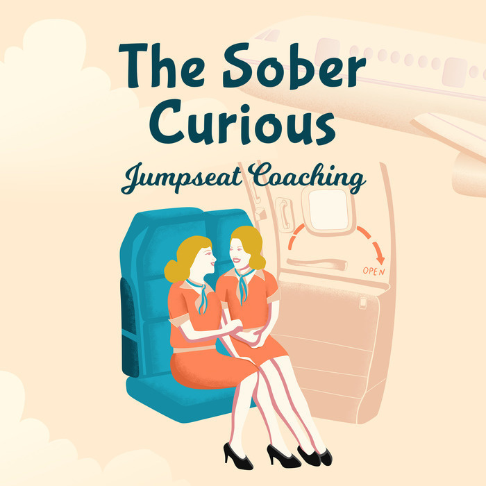 The Sober Curious: Change your Relationship with Alcohol