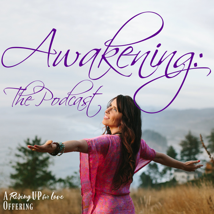 Awakening: The Podcast